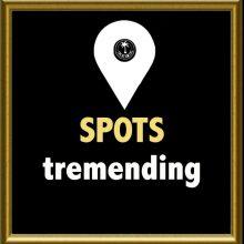Spots Tremending