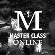 Master Class Online